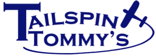 Tailspin Tommy's